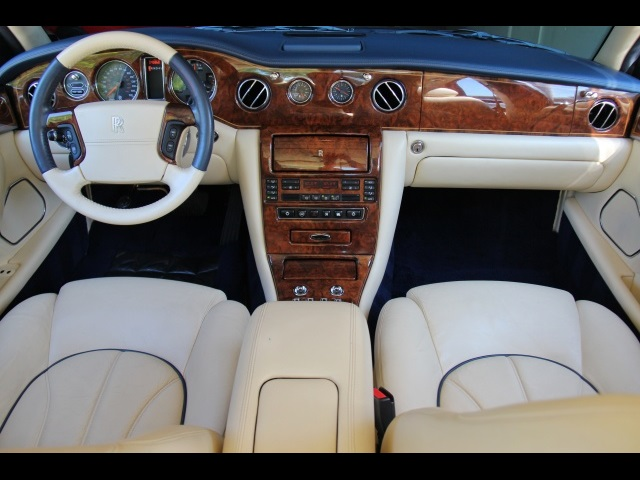 2000 Rolls-Royce Silver Seraph - Photo 25 - Miami, FL 33162