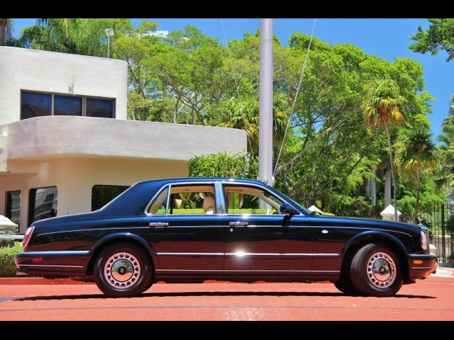 2000 Rolls-Royce Silver Seraph - Photo 6 - Miami, FL 33162