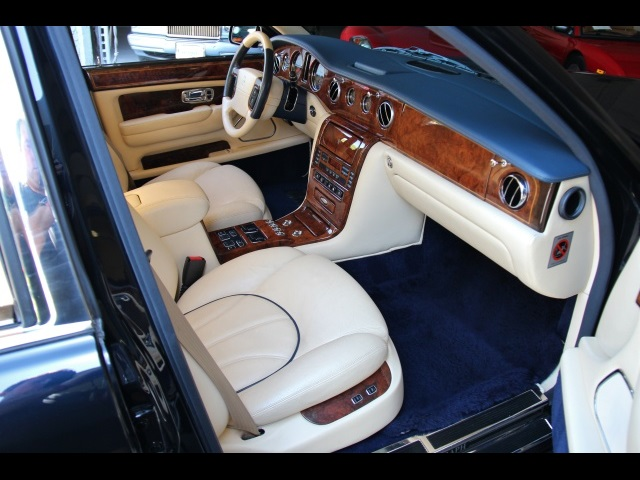 2000 Rolls-Royce Silver Seraph - Photo 21 - Miami, FL 33162