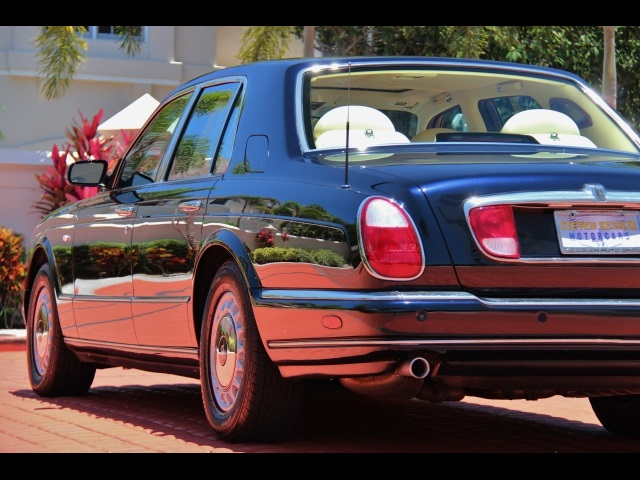 2000 Rolls-Royce Silver Seraph - Photo 12 - Miami, FL 33162