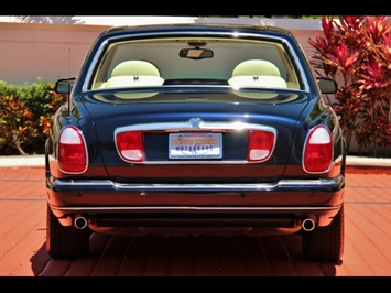 2000 Rolls-Royce Silver Seraph - Photo 9 - Miami, FL 33162