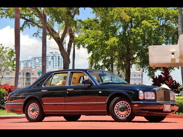 2000 Rolls-Royce Silver Seraph - Photo 1 - Miami, FL 33162