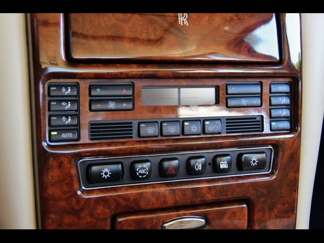 2000 Rolls-Royce Silver Seraph - Photo 34 - Miami, FL 33162