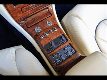 2000 Rolls-Royce Silver Seraph - Photo 35 - Miami, FL 33162