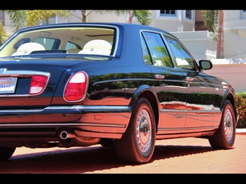 2000 Rolls-Royce Silver Seraph - Photo 13 - Miami, FL 33162