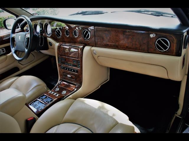 1999 Rolls-Royce Silver Seraph - Photo 21 - Miami, FL 33180