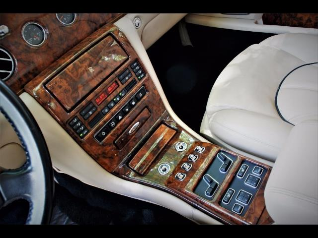 1999 Rolls-Royce Silver Seraph - Photo 29 - Miami, FL 33180