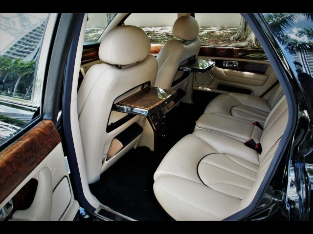 1999 Rolls-Royce Silver Seraph - Photo 16 - Miami, FL 33180