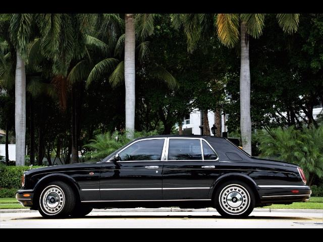 1999 Rolls-Royce Silver Seraph - Photo 7 - Miami, FL 33180