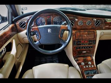 1999 Rolls-Royce Silver Seraph - Photo 22 - Miami, FL 33180