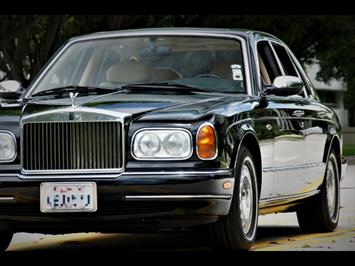 1999 Rolls-Royce Silver Seraph - Photo 11 - Miami, FL 33180