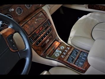 1999 Rolls-Royce Silver Seraph - Photo 24 - Miami, FL 33180
