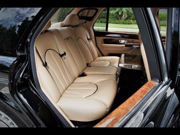 1999 Rolls-Royce Silver Seraph - Photo 18 - Miami, FL 33180