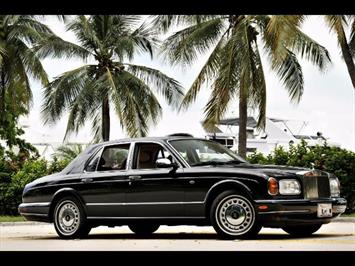 1999 Rolls-Royce Silver Seraph - Photo 1 - Miami, FL 33180