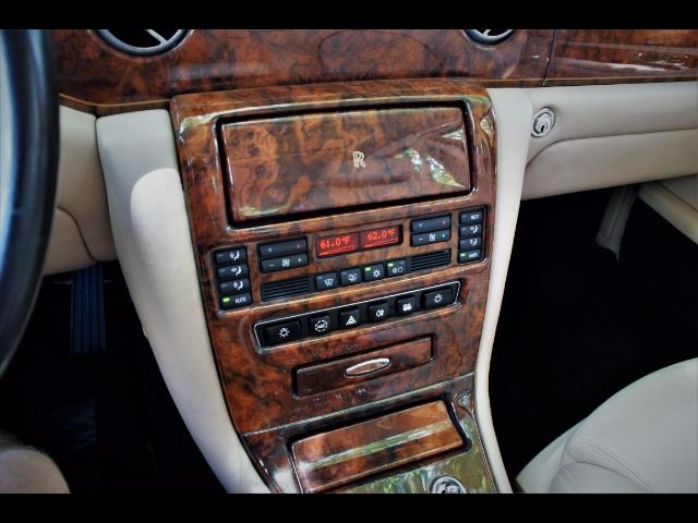 1999 Rolls-Royce Silver Seraph - Photo 26 - Miami, FL 33180