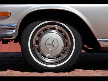 1971 Mercedes-Benz 280 SE 3.5 - Photo 43 - Miami, FL 33162