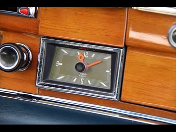 1971 Mercedes-Benz 280 SE 3.5 - Photo 34 - Miami, FL 33162