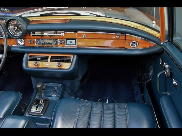1971 Mercedes-Benz 280 SE 3.5 - Photo 25 - Miami, FL 33162