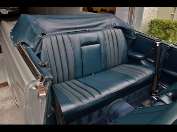1971 Mercedes-Benz 280 SE 3.5 - Photo 19 - Miami, FL 33162