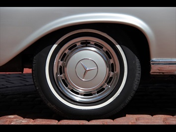 1971 Mercedes-Benz 280 SE 3.5 - Photo 41 - Miami, FL 33162