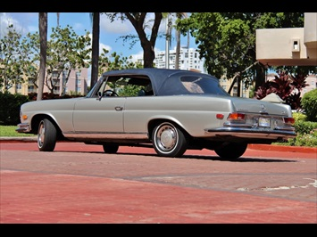 1971 Mercedes-Benz 280 SE 3.5 - Photo 3 - Miami, FL 33162