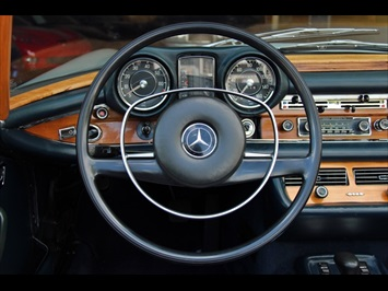 1971 Mercedes-Benz 280 SE 3.5 - Photo 28 - Miami, FL 33162