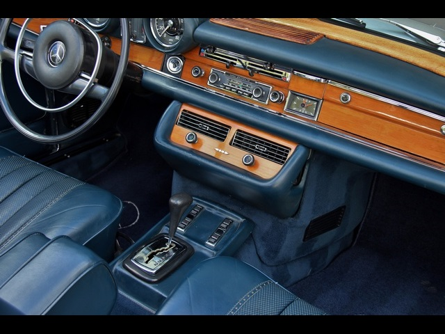 1971 Mercedes-Benz 280 SE 3.5 - Photo 37 - Miami, FL 33162