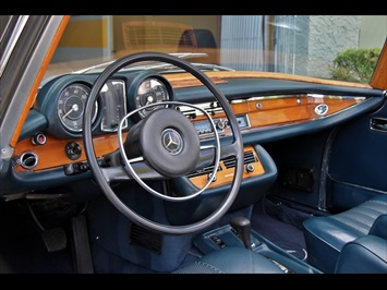 1971 Mercedes-Benz 280 SE 3.5 - Photo 26 - Miami, FL 33162