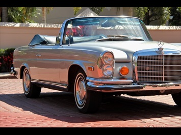 1971 Mercedes-Benz 280 SE 3.5 - Photo 10 - Miami, FL 33162