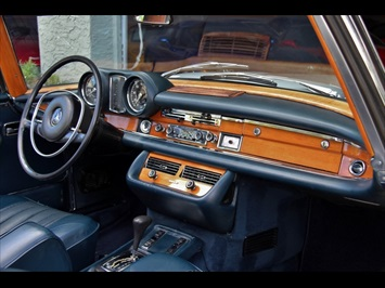 1971 Mercedes-Benz 280 SE 3.5 - Photo 27 - Miami, FL 33162