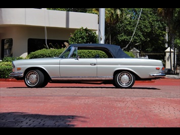 1971 Mercedes-Benz 280 SE 3.5 - Photo 7 - Miami, FL 33162