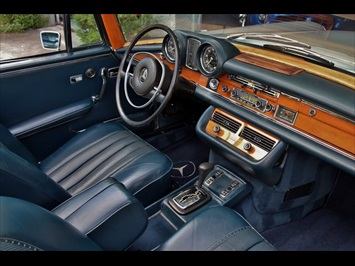 1971 Mercedes-Benz 280 SE 3.5 - Photo 2 - Miami, FL 33162