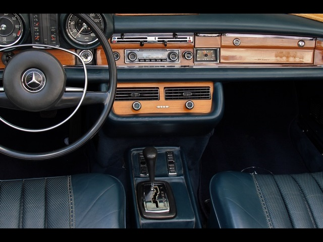 1971 Mercedes-Benz 280 SE 3.5 - Photo 32 - Miami, FL 33162
