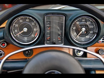 1971 Mercedes-Benz 280 SE 3.5 - Photo 29 - Miami, FL 33162