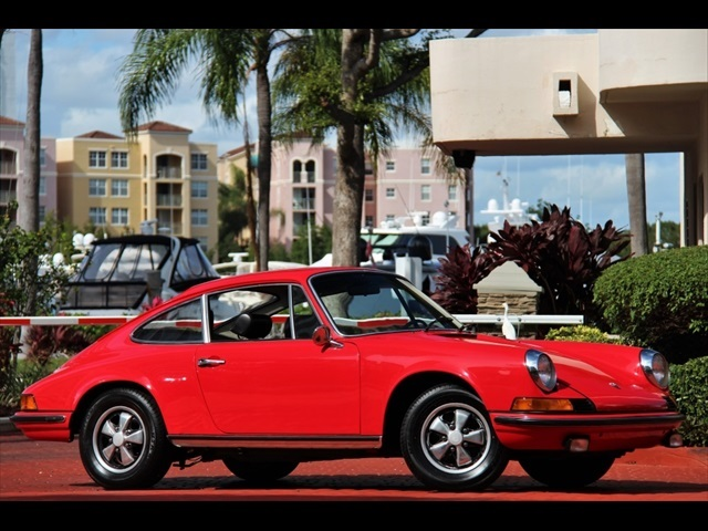 1969 Porsche 912 Coupe - Photo 1 - Miami, FL 33162