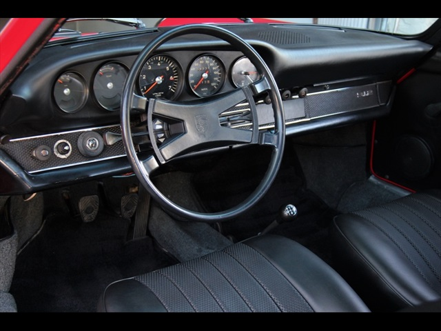 1969 Porsche 912 Coupe - Photo 18 - Miami, FL 33162
