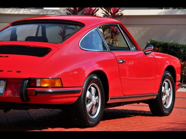 1969 Porsche 912 Coupe - Photo 13 - Miami, FL 33162