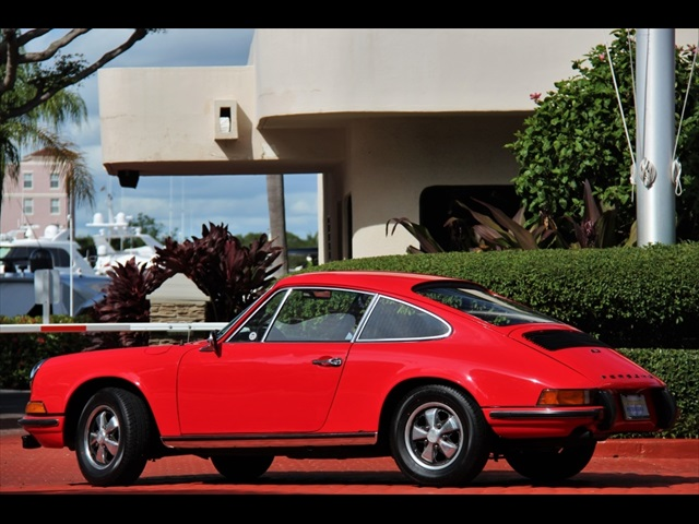 1969 Porsche 912 Coupe - Photo 3 - Miami, FL 33162
