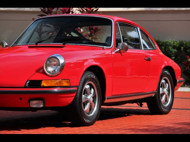 1969 Porsche 912 Coupe - Photo 11 - Miami, FL 33162