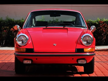1969 Porsche 912 Coupe - Photo 8 - Miami, FL 33162