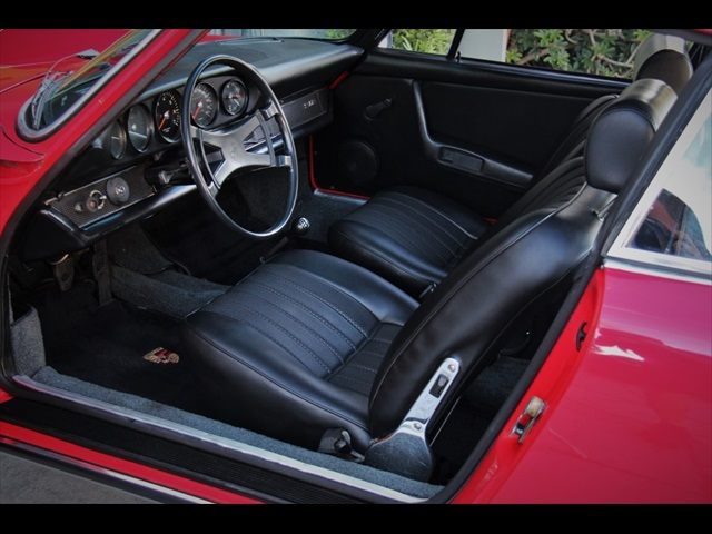 1969 Porsche 912 Coupe - Photo 14 - Miami, FL 33162