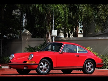1969 Porsche 912 Coupe - Photo 4 - Miami, FL 33162