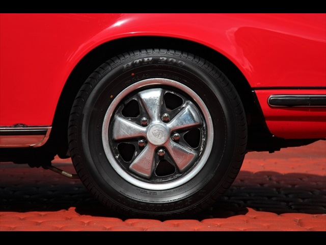1969 Porsche 912 Coupe - Photo 30 - Miami, FL 33162