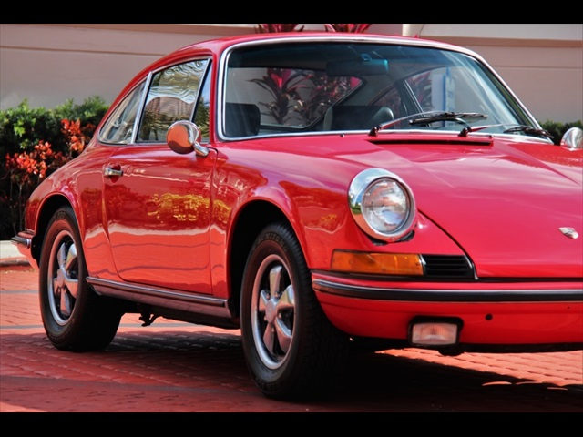 1969 Porsche 912 Coupe - Photo 10 - Miami, FL 33162