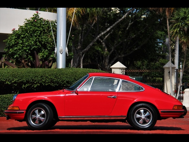 1969 Porsche 912 Coupe - Photo 7 - Miami, FL 33162