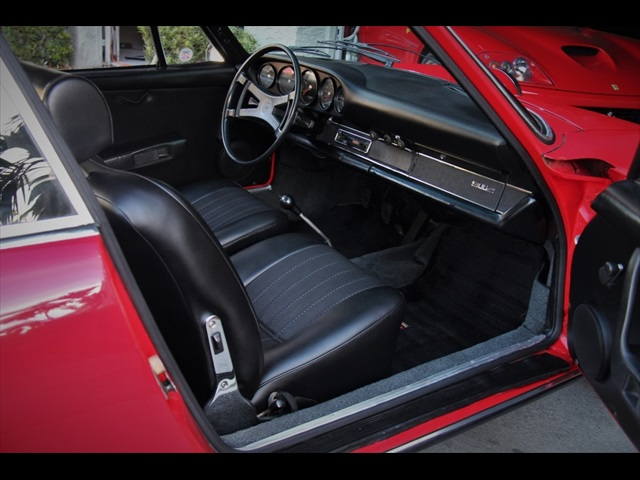 1969 Porsche 912 Coupe - Photo 17 - Miami, FL 33162