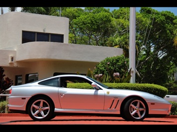 2003 Ferrari 575 M Maranello - Photo 6 - Miami, FL 33180