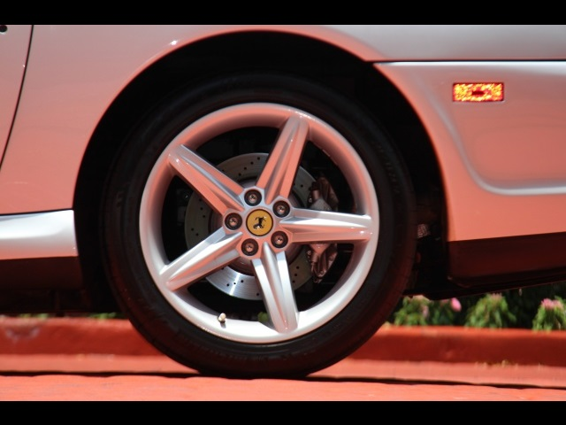 2003 Ferrari 575 M Maranello - Photo 38 - Miami, FL 33180