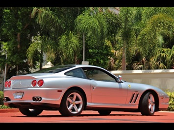 2003 Ferrari 575 M Maranello - Photo 5 - Miami, FL 33180