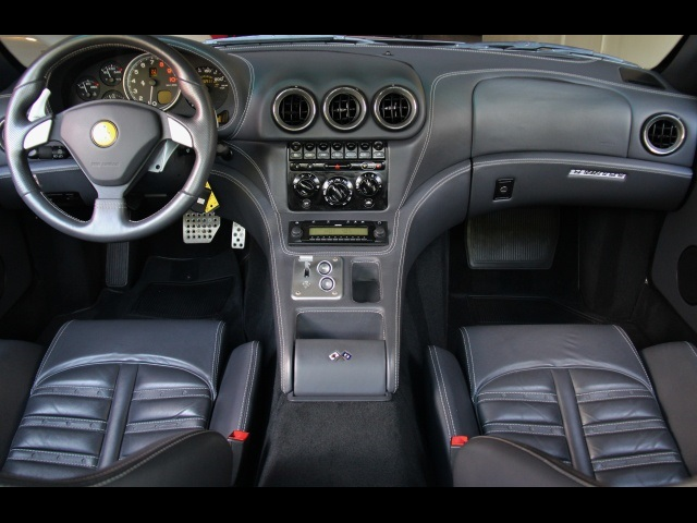 2003 Ferrari 575 M Maranello - Photo 21 - Miami, FL 33180